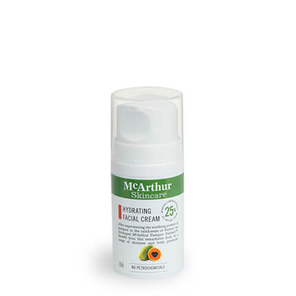 Hydrating Facial Cream 50ml – $32.95