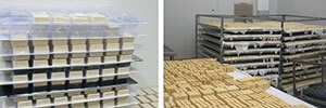 McArthur Skincare's Complete Skincare Soap is handmade in our factory in Queensland, Australia.