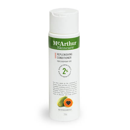 Replenishing Conditioner 250ml - $13.55