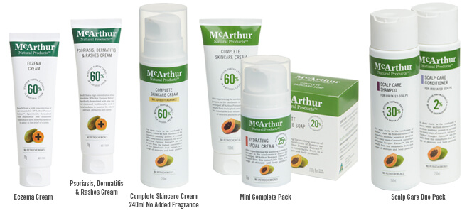Mcarthur Natural Products Coupon Code