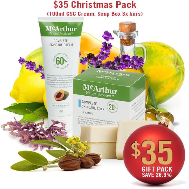 Mcarthur Natural Products Testimonials In News In Australia