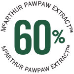 McArthur Pawpaw Extract 60%